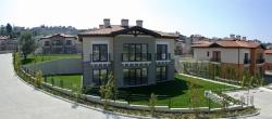 Kerim Ertük'ün Villası Mesa Konutları Urla/ İZMİR