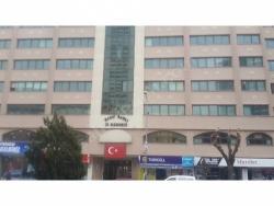 Ragıp Şamlı İş Merkezi Çanyaka / İZMİR