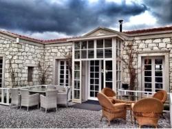 Zeytinli Köşk Kahvaltı Salonu  Urla / İZMİR
