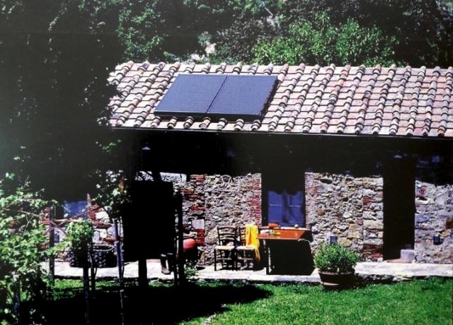 Güneş enerjisi: İdeal bir sistem