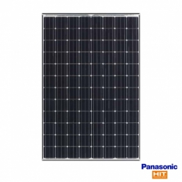 Panasonic 325 W HIT Panel