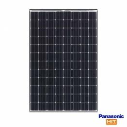 Panasonic 325 W HIT Panel