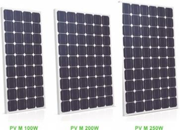 Solimpeks Fotovoltaik Güneş Pilleri