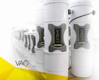 Vac Plus Frankısche Merkezi Süpürge Sistemleri