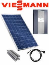 Viessmann Fotovoltaik Güneş Pilleri