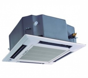Viessmann Vitoclima 200-S/HE Kaset Tipi DC Inverter