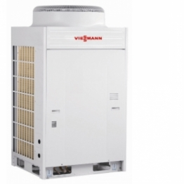 Viessmann Vitoclima 300-S Isı geri kazanımlı VRF DC Inverter