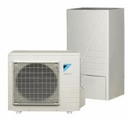Daikin Altherma LT Düşük Sıcaklık
