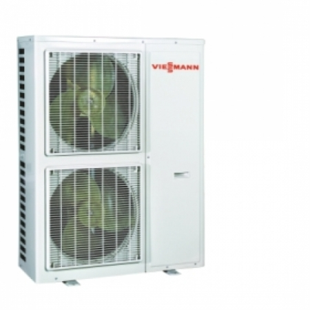 Viessmann Vitoclima 333-S Mini VRF DC Inverter